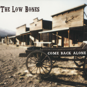 Come Back Alone Cover 300 x 300.png