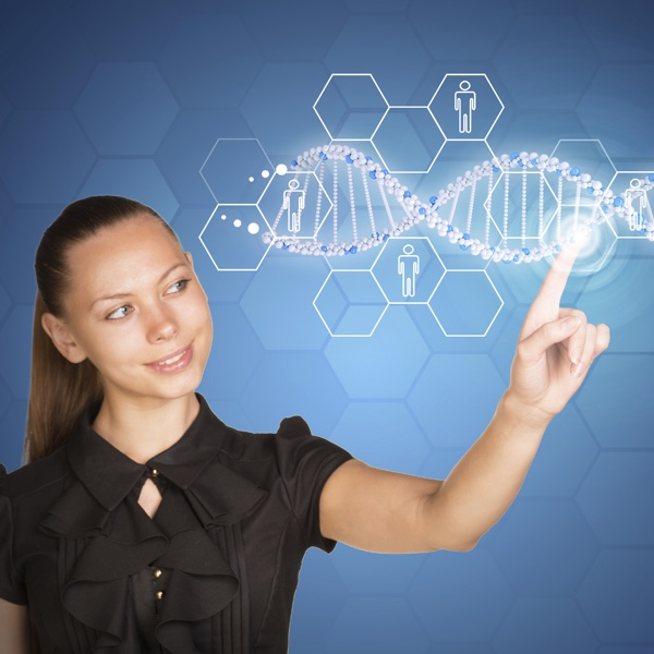 """From Society to Cells: Epigenetics"""""""