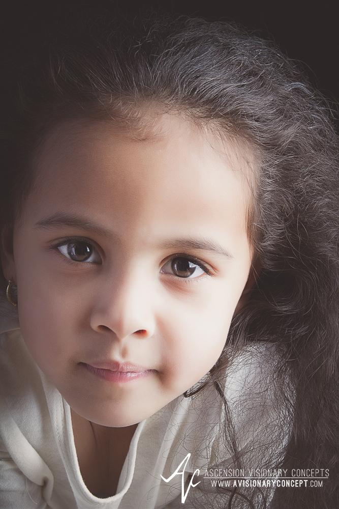 Buffalo Childrens Photography