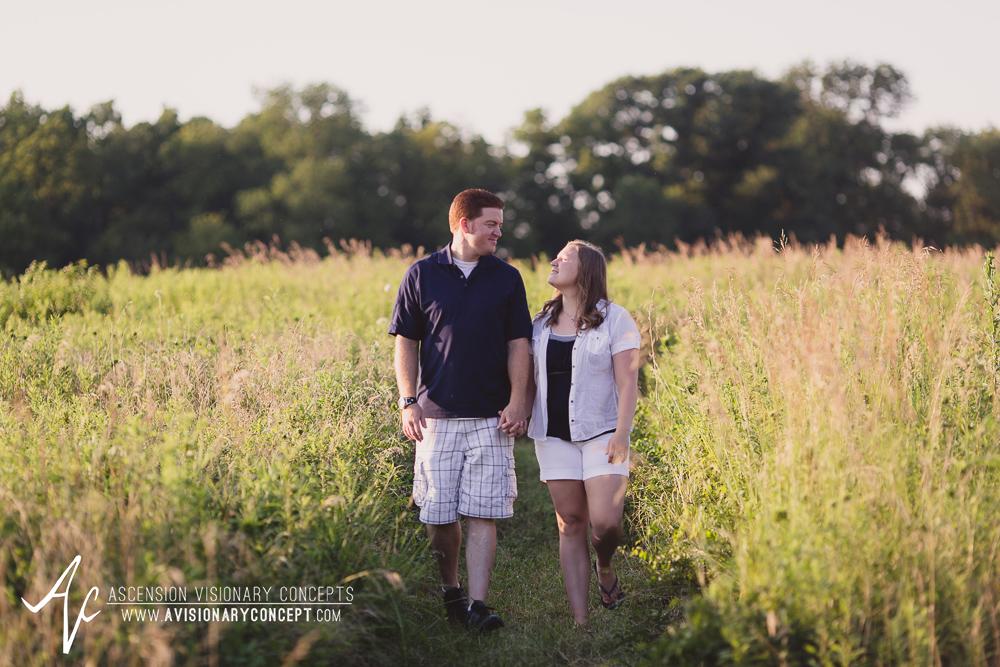Southeast Indiana Family Photography: Family Farm