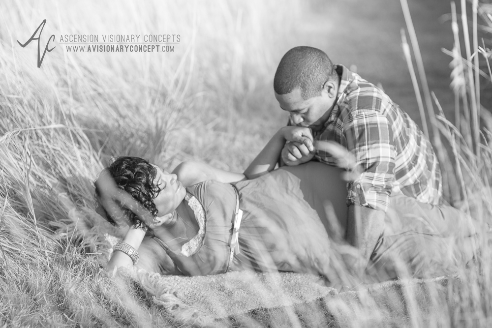 Buffalo Maternity Photography: Tifft Nature Preserve