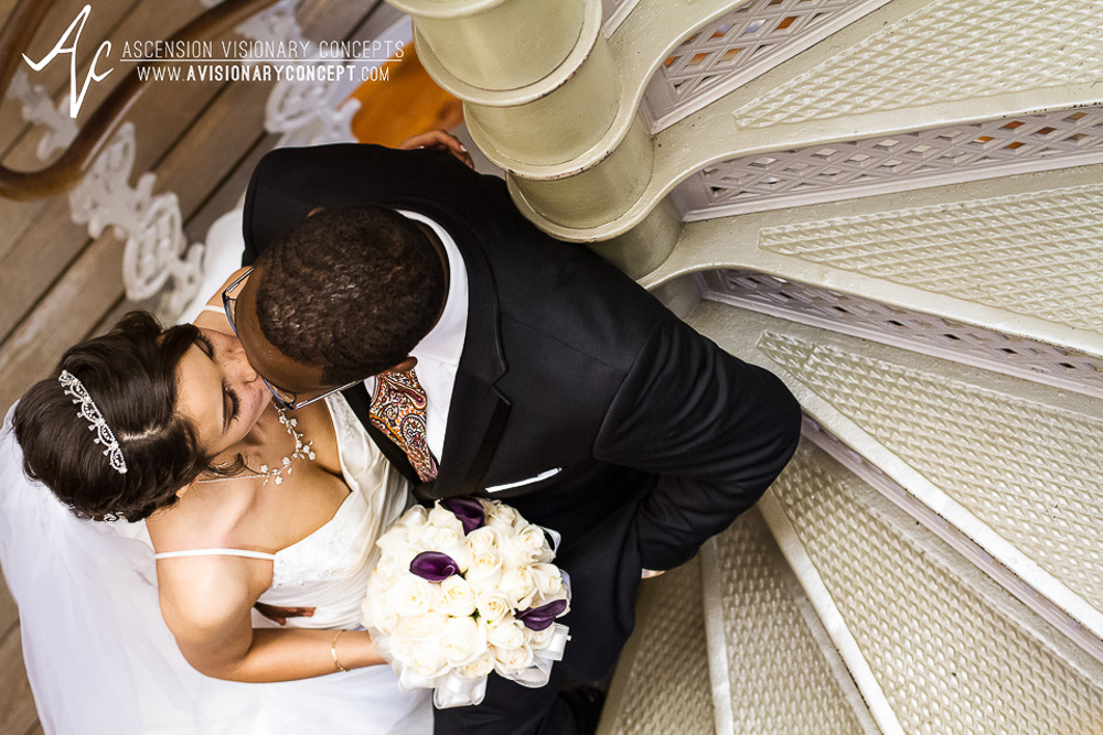 Lehigh Valley Weddings: Lehigh University - The Eastonian