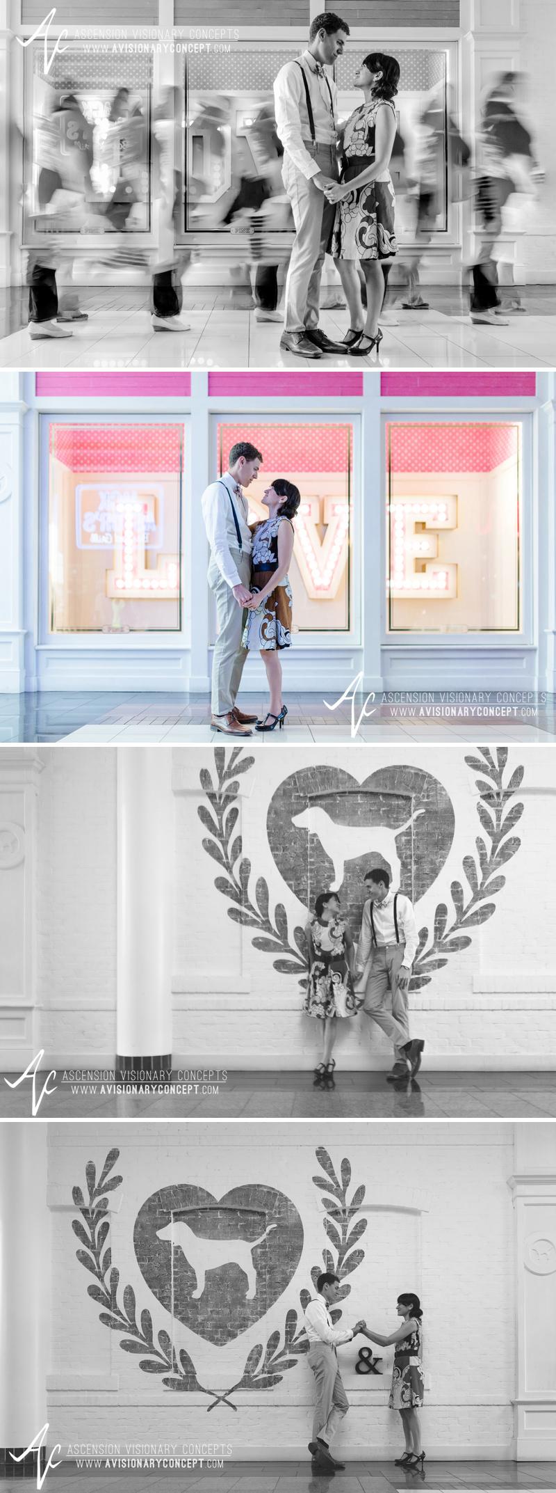 Buffalo Engagement Photography