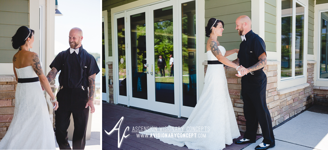 Buffalo-Wedding-Photography-VND-013-Bride-Groom-First Looks-Niawanda-Park-Pavilion