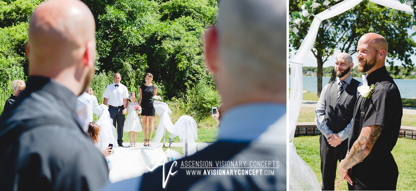 Buffalo-Wedding-Photography-VND-016-Outdoor-Park-Ceremony
