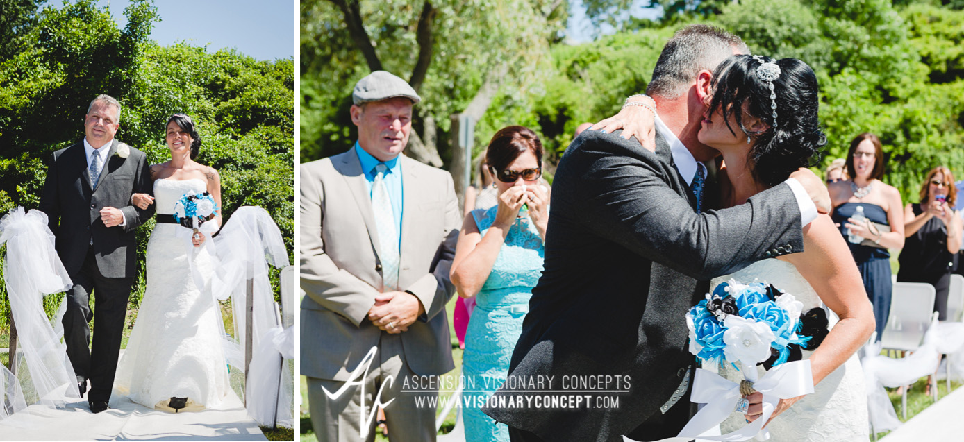 Buffalo-Wedding-Photography-VND-017-Outdoor-Park-Ceremony