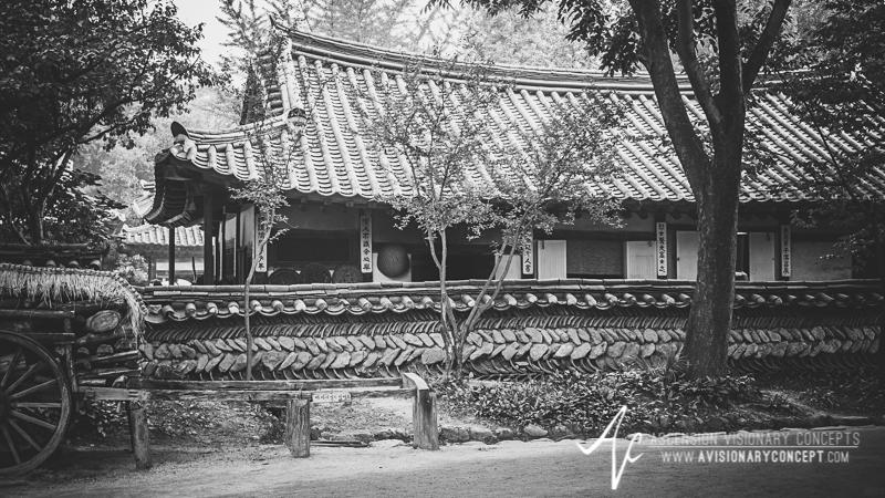 Seoul  Korean Folk Village -  Olympus E-PL5 -Olympus M. 25mm 1.8 MSC