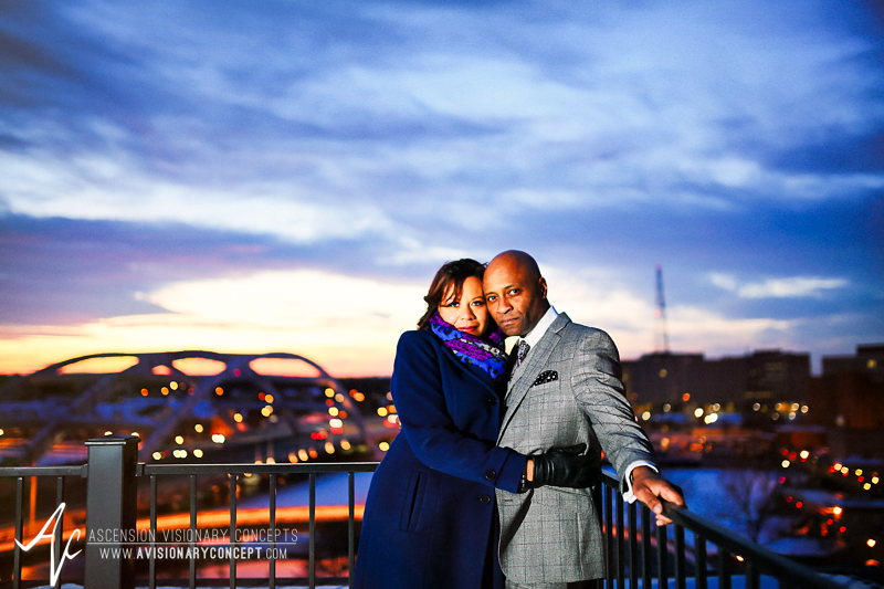 Buffalo-Rochester Engagement Photography Downtown Rochester 13 Capron Street Lofts .jpg