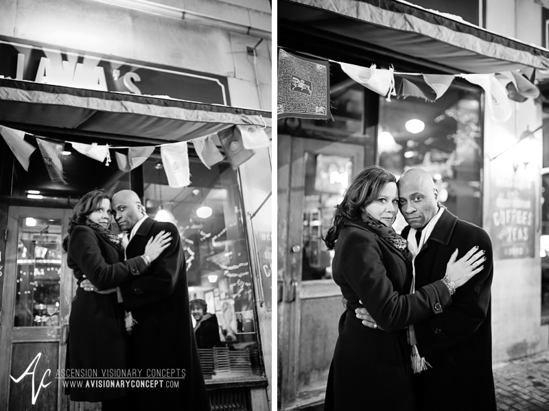 Buffalo-Rochester Engagement Photography Downtown Rochester 16 Javas Eastman Theatre Eastman School of Music.jpg