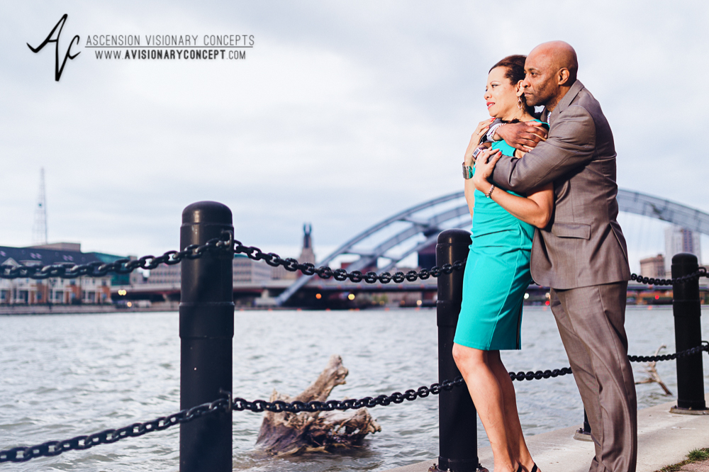 Buffalo Rochester Engagement Photography Spring Photography 008 Genesee Gateway Park Frederick Douglass-Susan B Anthony Memorial Bridge.jpg