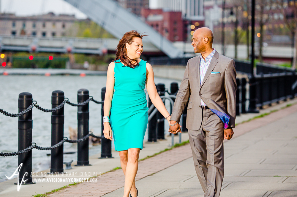 Buffalo Rochester Engagement Photography Spring Photography 008b Genesee Gateway Park Frederick Douglass-Susan B Anthony Memorial Bridge.jpg