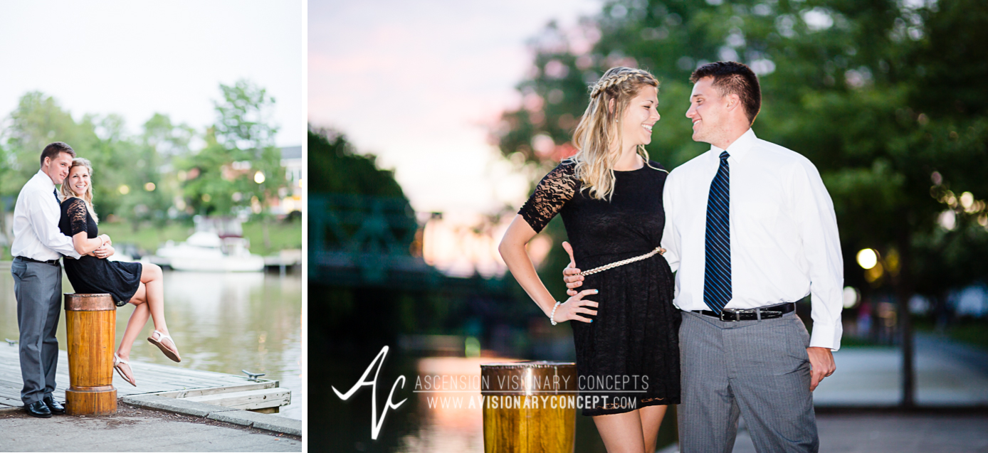Rochester Engagement Photography 028 - Erie Canal Heritage Trail Pittsford.jpg