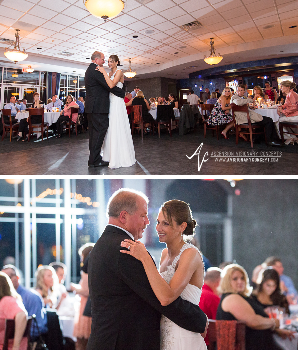 Buffalo Wedding Photography 44 Diamond Hawk Golf Course - Father Daughter Dance.jpg