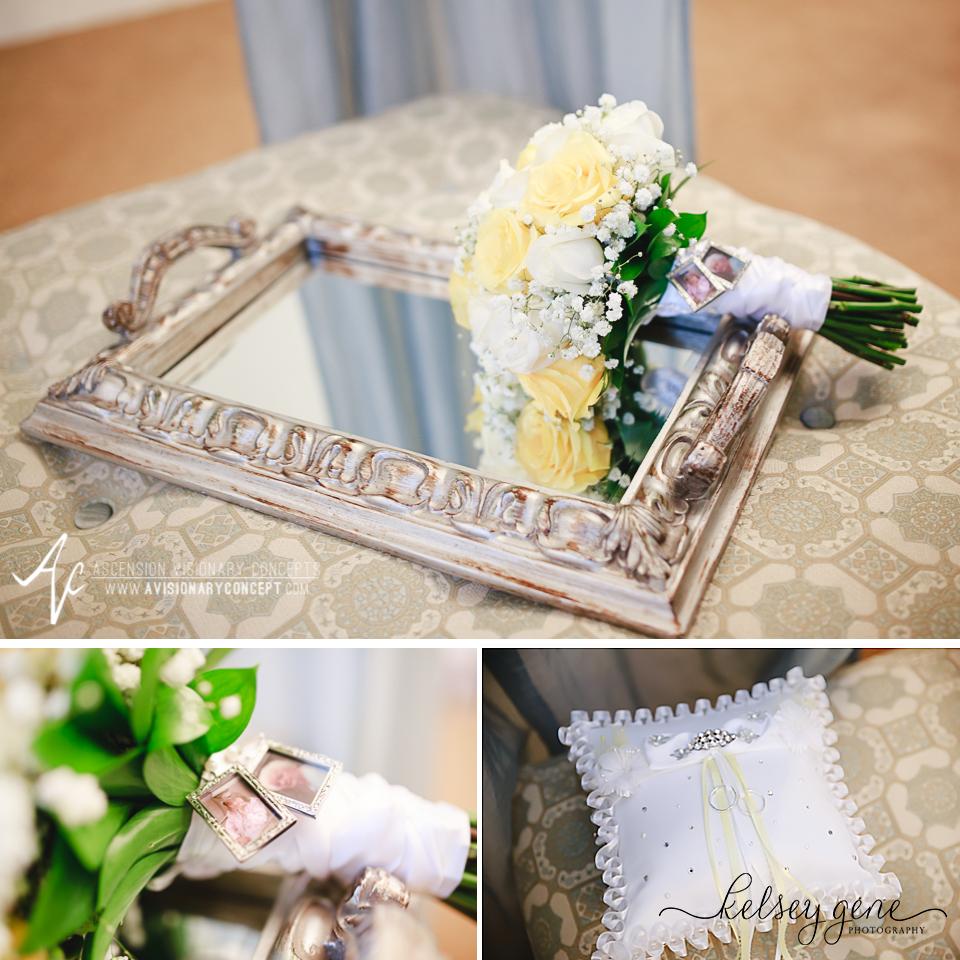 Buffalo Wedding Photography Avanti Mansion 03 Brides Bouquet Grandmother Memorial.jpg