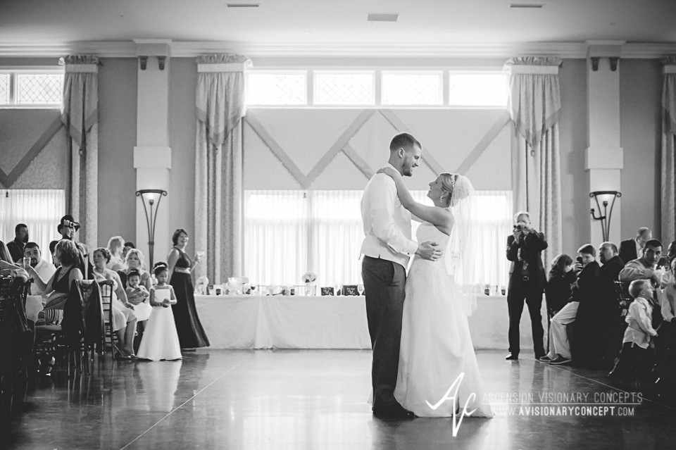 Buffalo Wedding Photography Avanti Mansion 53 First Dance.jpg