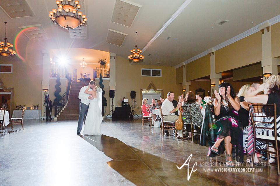 Buffalo Wedding Photography Avanti Mansion 54 First Dance.jpg