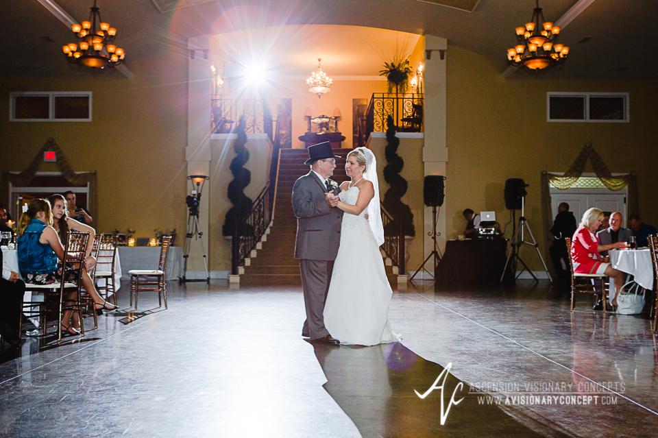 Buffalo Wedding Photography Avanti Mansion 57 Father Daughter Dance.jpg