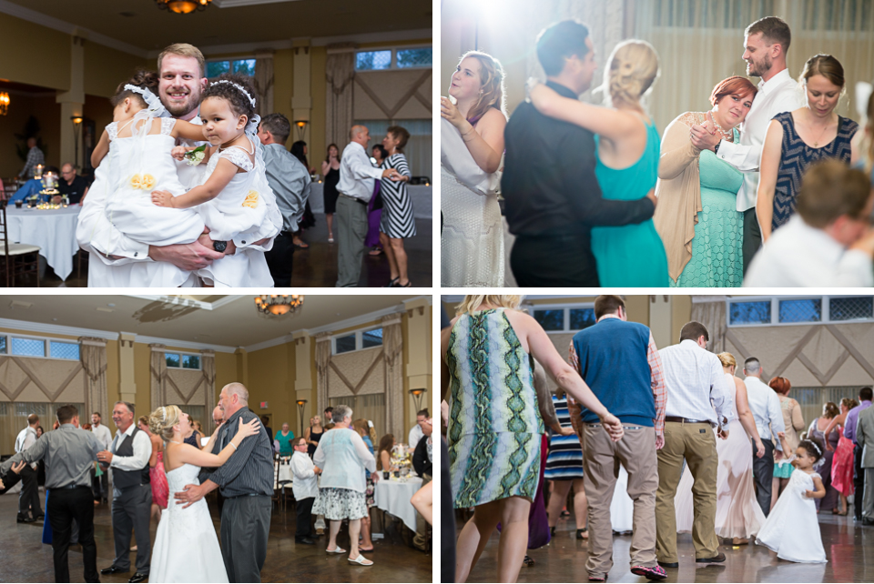 Buffalo Wedding Photography Avanti Mansion 63 Reception Dancing Party.jpg