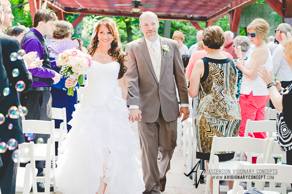 Buffalo Wedding Photography Lockport Locks Wedding 20 - Canalside Grove Outdoor Pavilion Wedding Ceremony.jpg