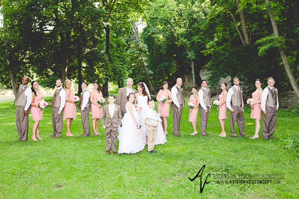 Buffalo Wedding Photography Lockport Locks Wedding 28 - Bridal Party Upson Park.jpg