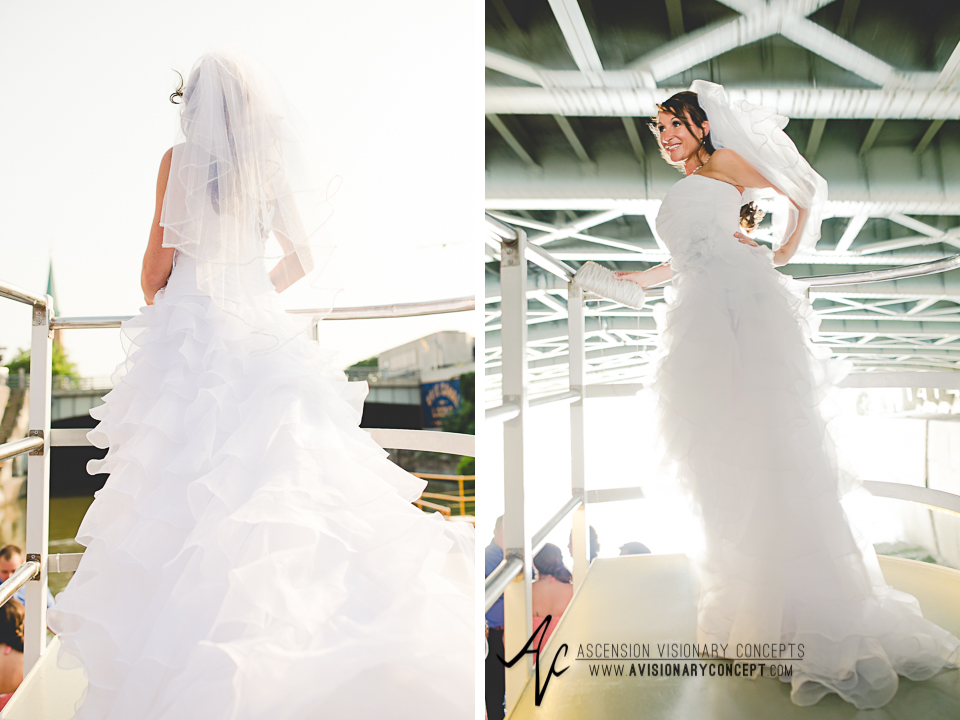Buffalo Wedding Photography Lockport Locks Wedding 40 - Lockview V Boat Sunset Cruise.jpg