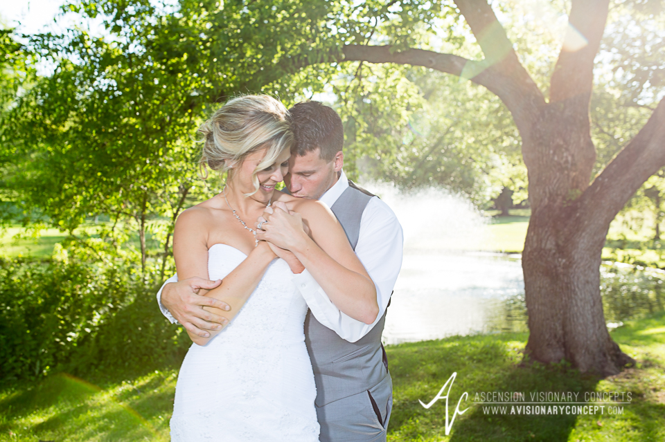 Rochester Wedding Photography Plantation Party House Spencerport Wedding 034 - Bride Groom Couples Portraits.jpg