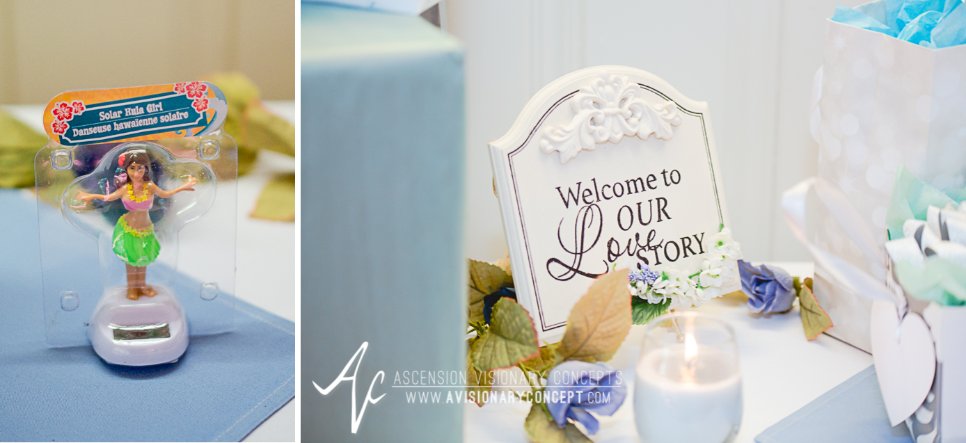 Rochester Wedding Photography Plantation Party House Spencerport Wedding 042 - Reception Guest Table Details.jpg
