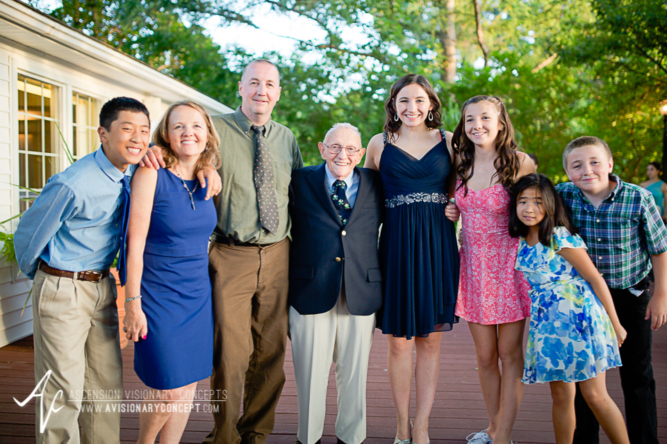 Rochester Wedding Photography Plantation Party House Spencerport Wedding 052 - Reception Friends Family.jpg