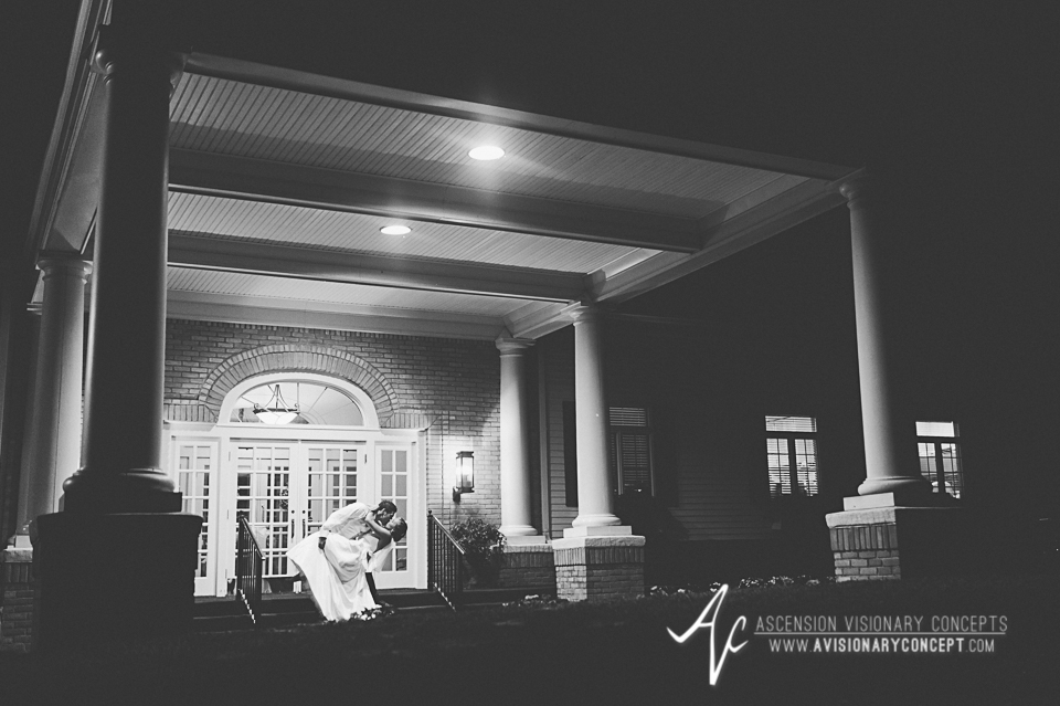 Buffalo Wedding Photography Orchard Park Country Club 071 - Country Club Bride Groom Signature Shot.jpg