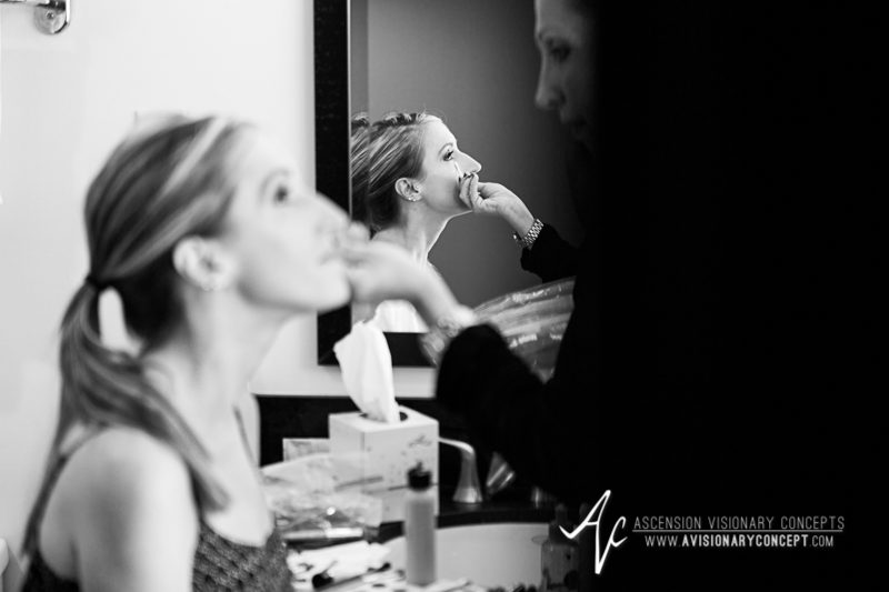 Buffalo Wedding Photography The Columns Banquets Millennium Hotel 006b - Bride Getting Ready.jpg