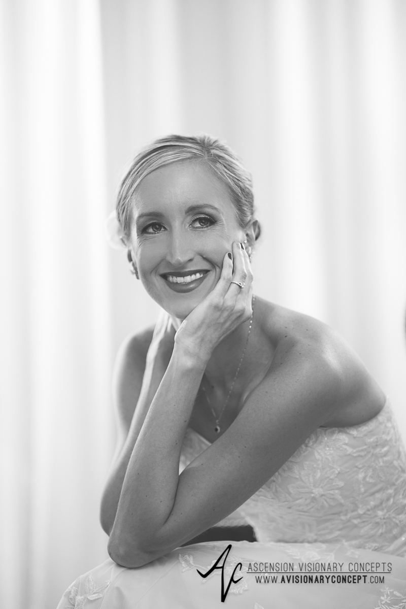 Buffalo Wedding Photography The Columns Banquets Millennium Hotel 016 - Bridal Portrait.jpg