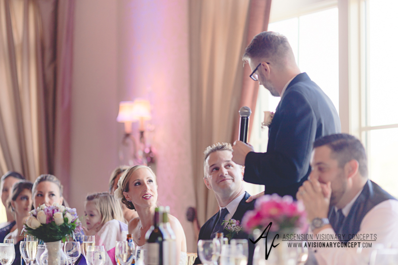 Buffalo Wedding Photography The Columns Banquets Millennium Hotel 052 - Speeches.jpg