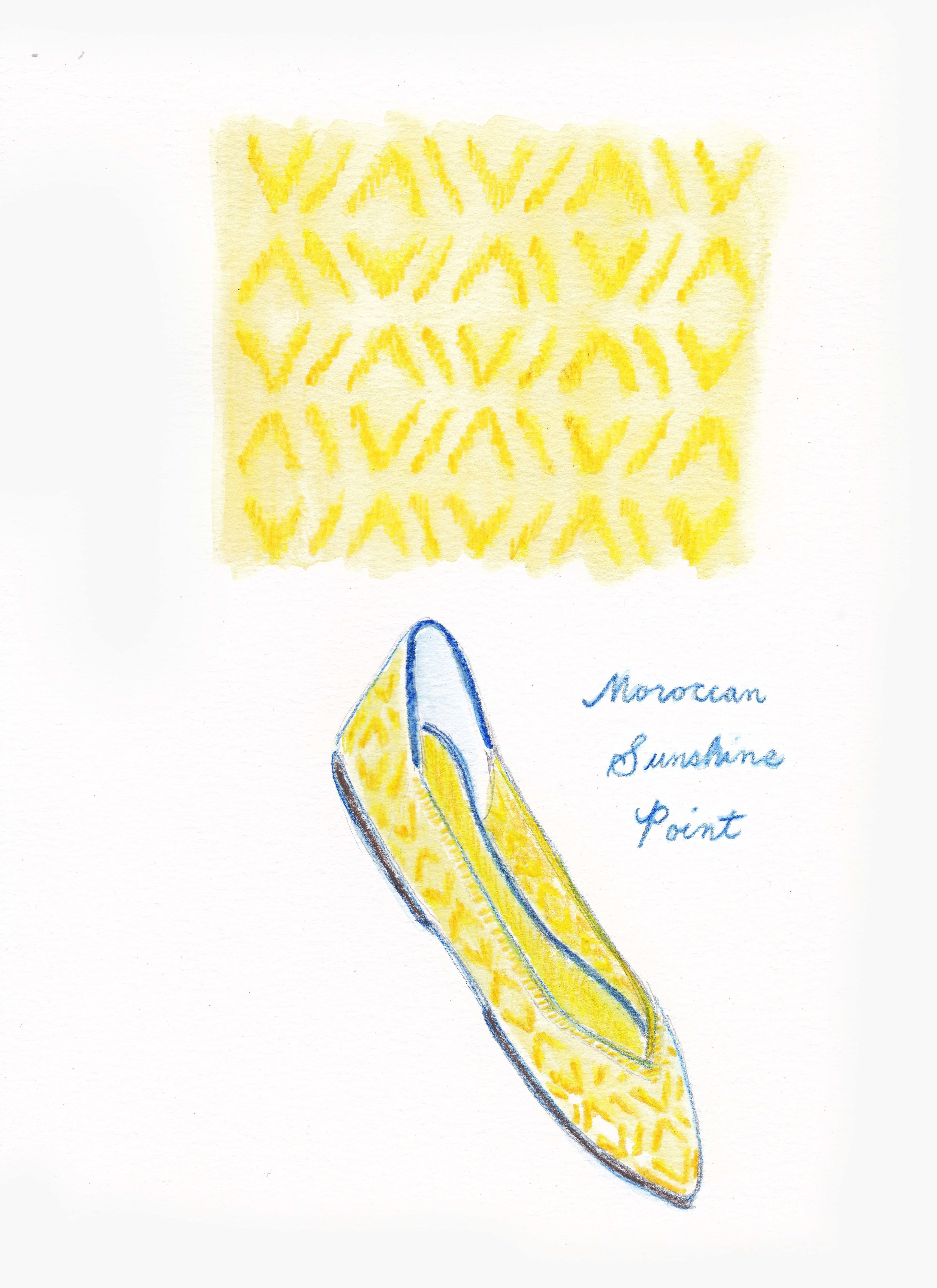 Laura Ann_Rothys_Moroccan Sunshine Point.jpg