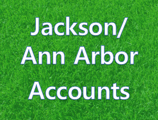 Jackson and Ann Arbor Areas
