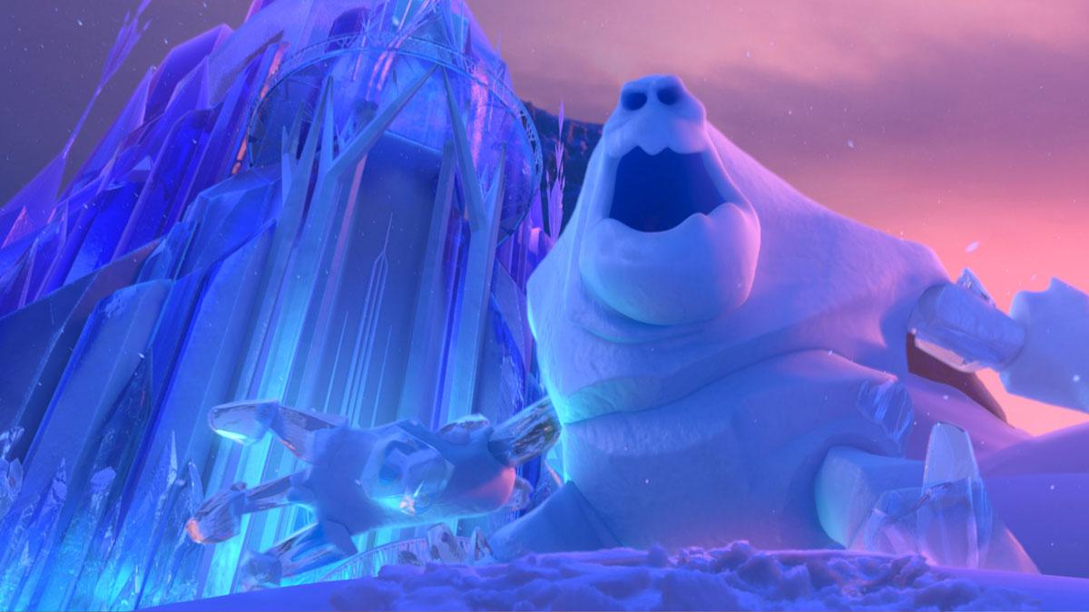 To frozen haters: Goa way :(