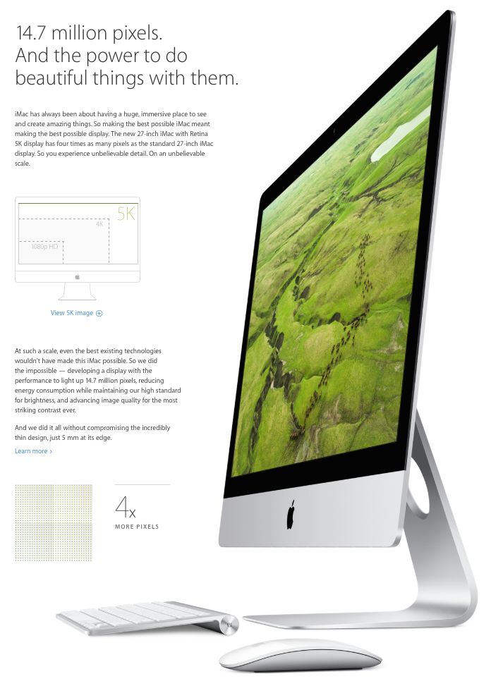 Image courtesy of Apple, All rights reserved.