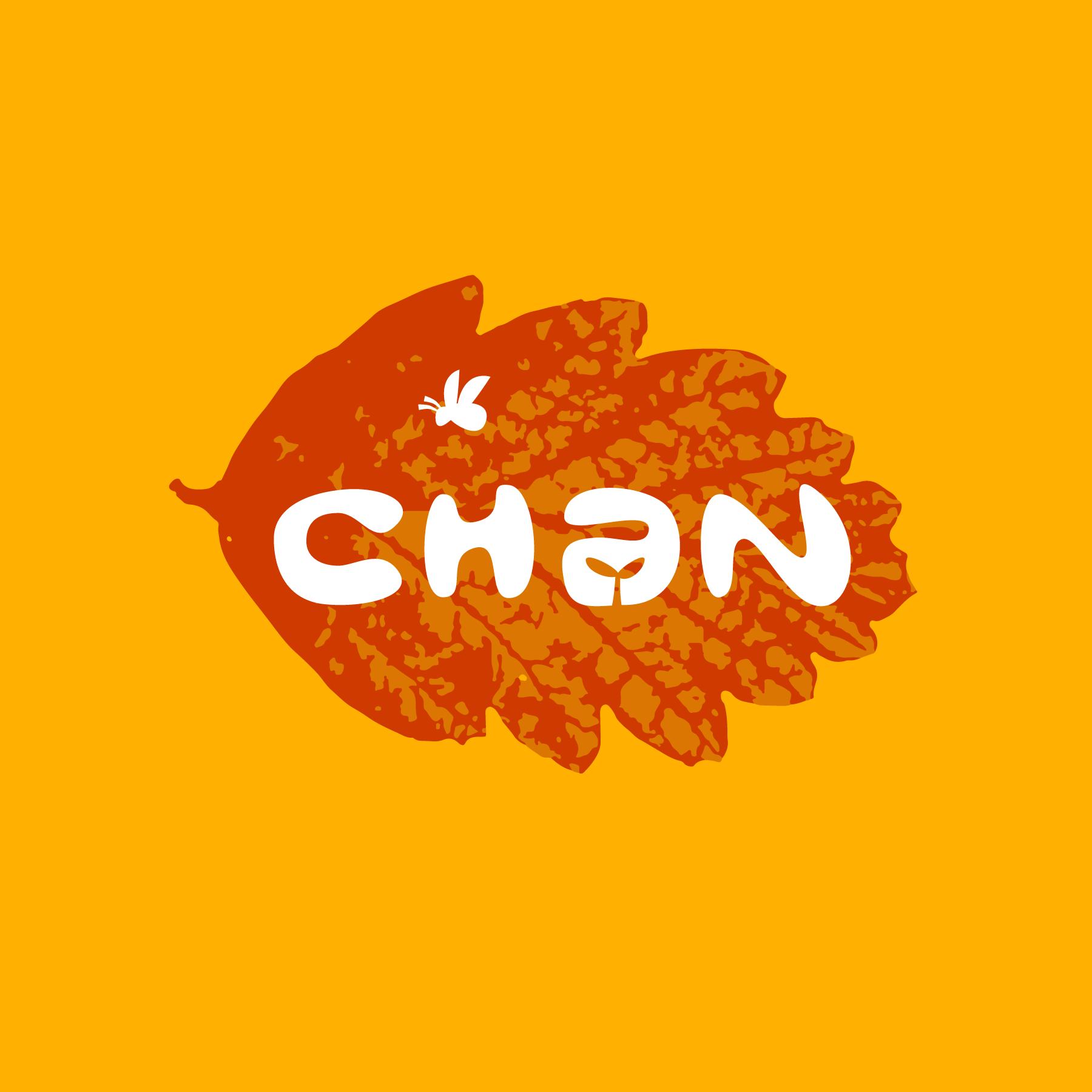 CHAN (family logo)