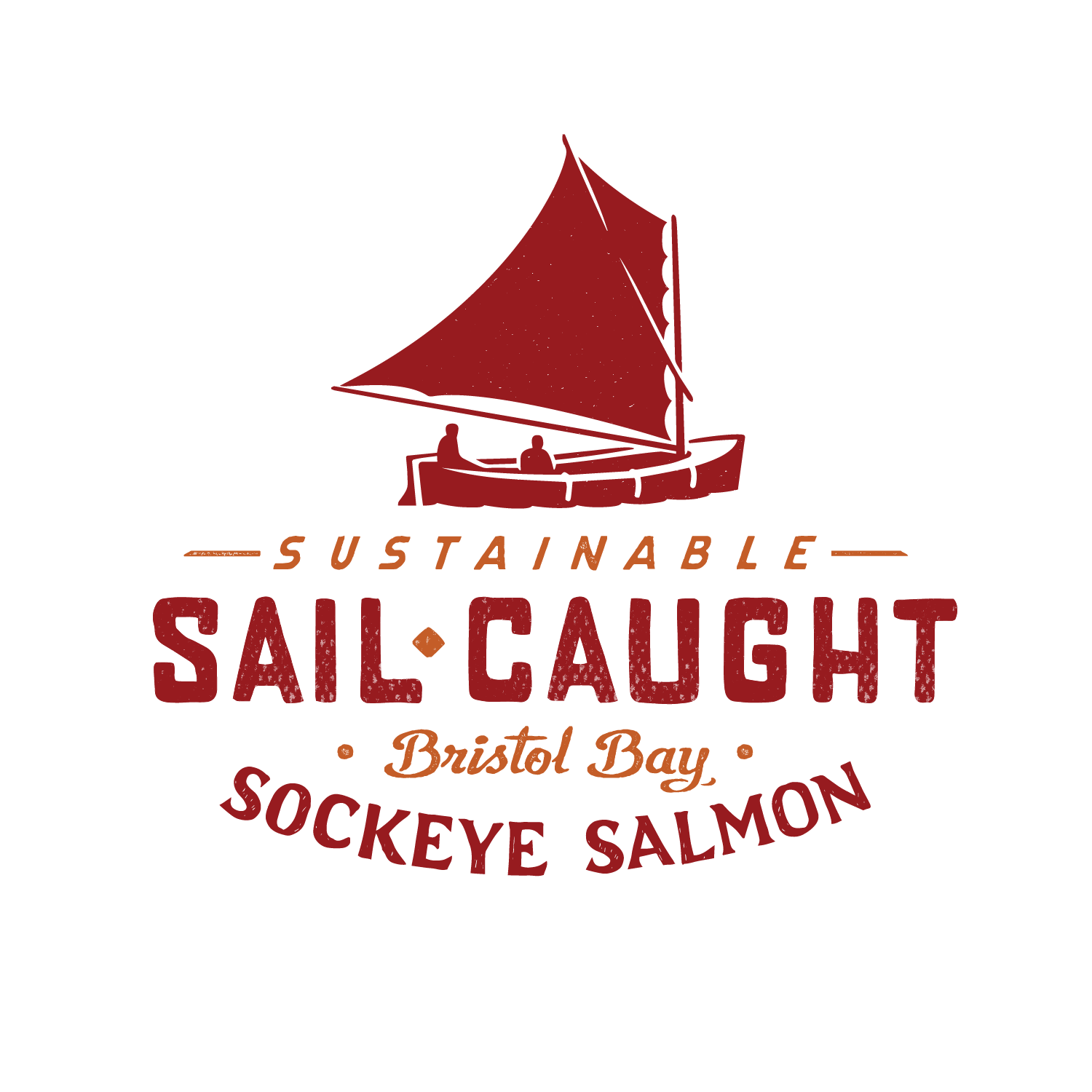 SAIL-CAUGHT