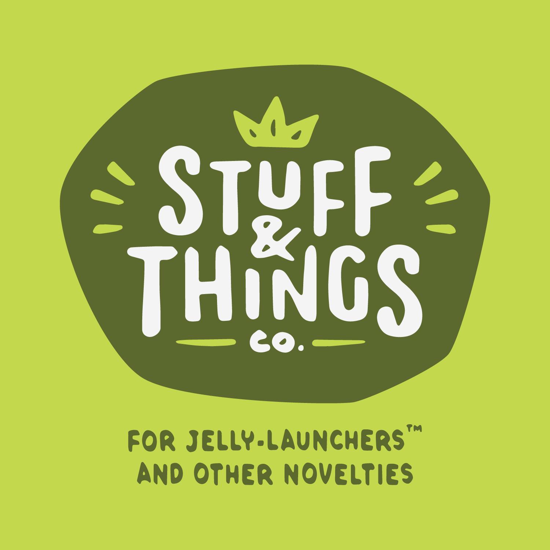 STUFF & THINGS