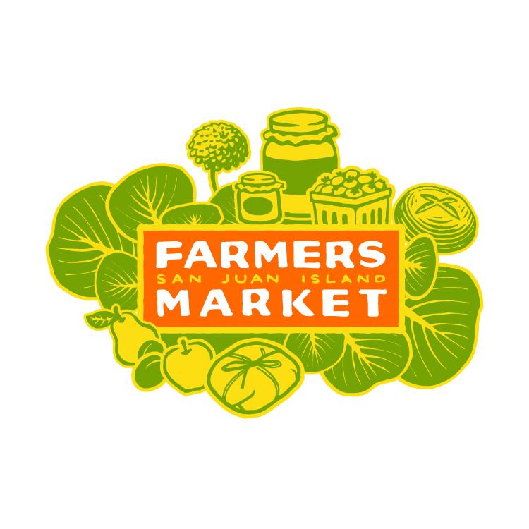 SAN JUAN ISLAND FARMERS MARKET (SWAG GRAPHIC 2017)