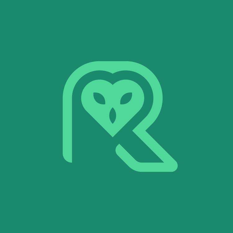 Rana's Personal Logo
