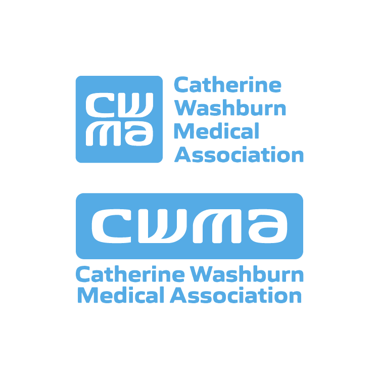 Catherine Washburn Medical Association logo