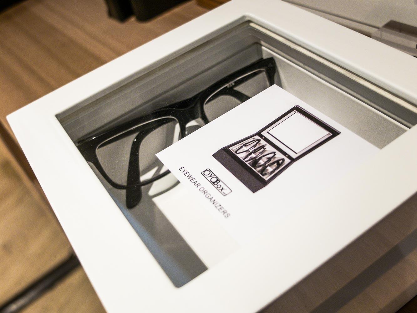 Ono Box / White Small