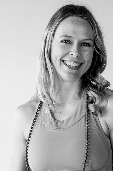 Lesha Nelson Spring Meditation Workshop Series