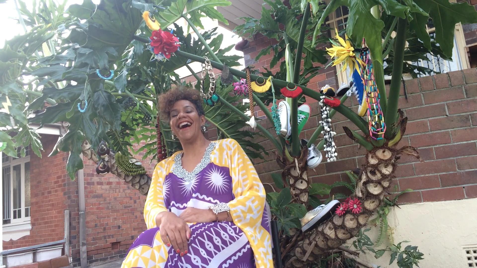 Donita Hume SPIRIT WOMON