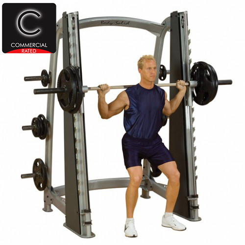 Body Solid SCB1000  Commercial Rated  Price: