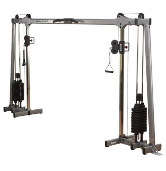 Body Solid GDCC250