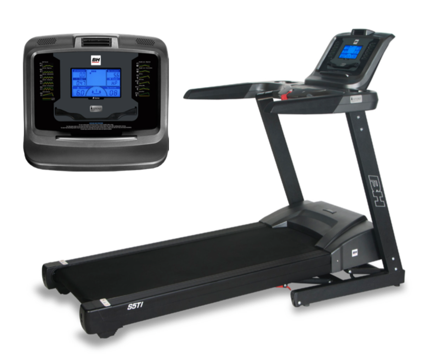 BH-S5Ti-treadmill