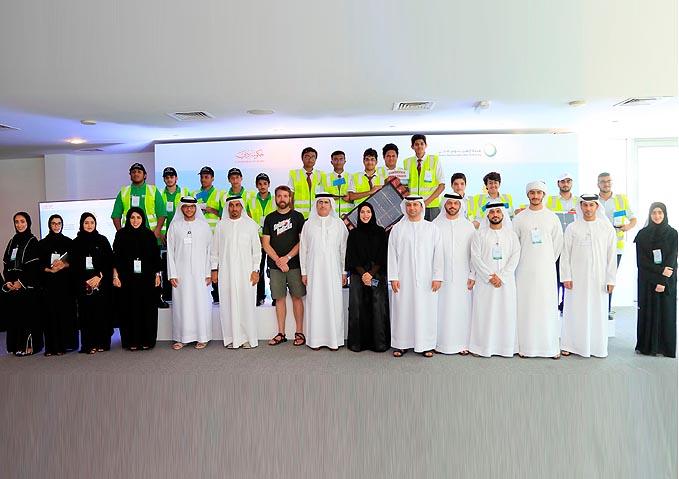 Dubai winners.JPG