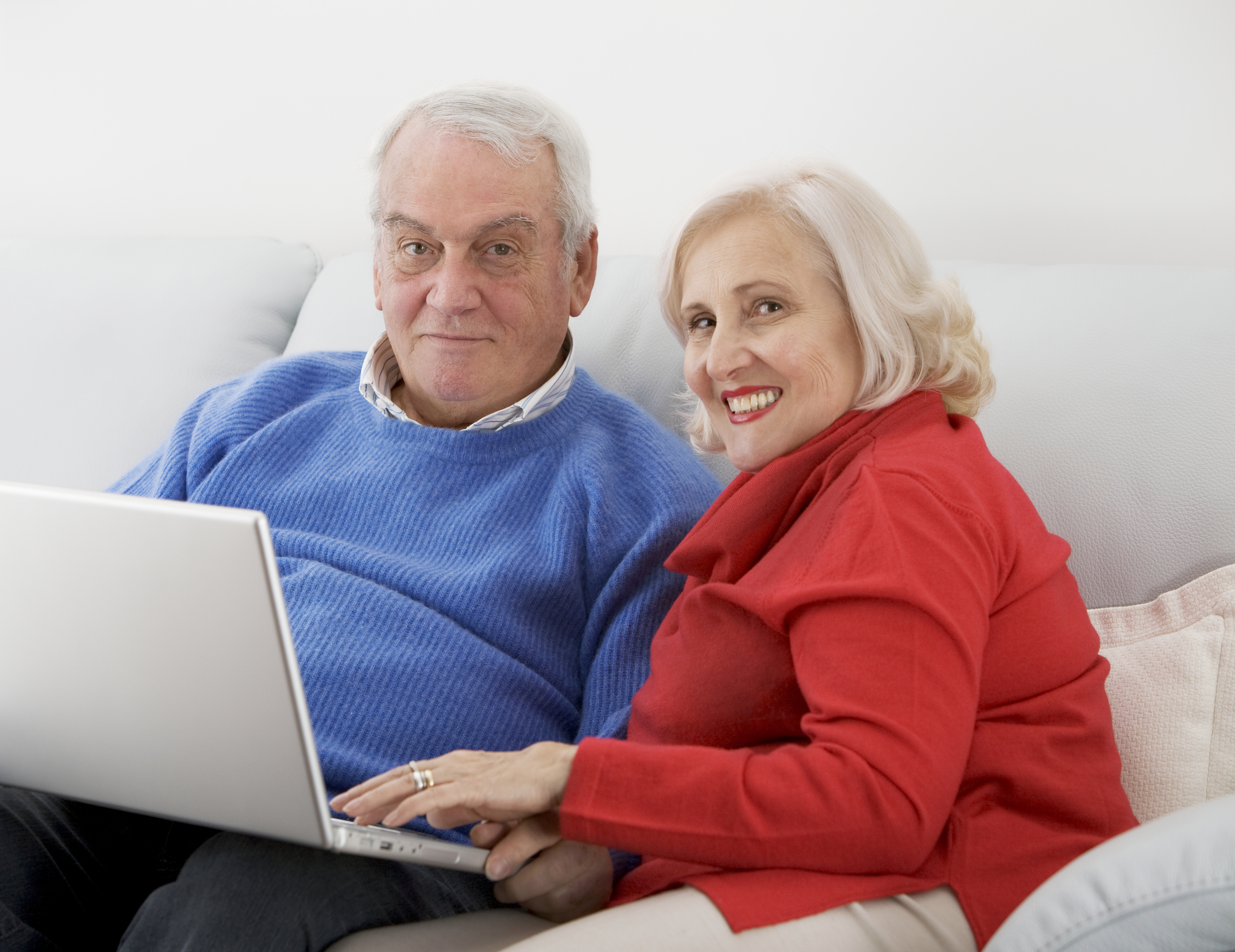 Older Couple Tutoring @ Home Computer Services Brian Myers 5110350_Large.jpg